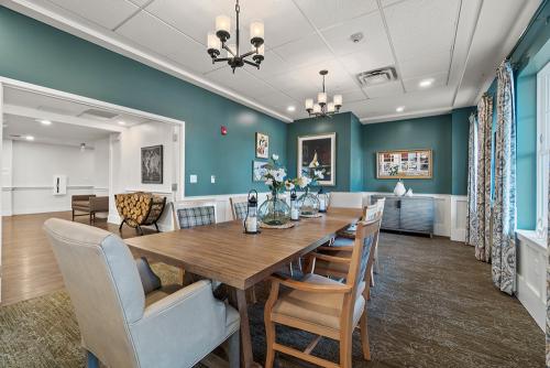Auburn Hill Assisted Living Facility