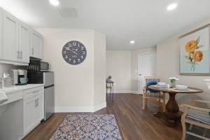 Auburn Hill Senior Living Apartment