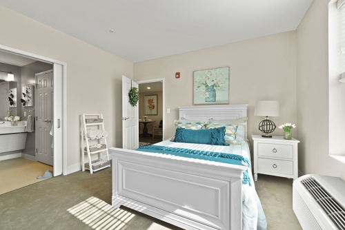 Midlothian Assisted Living Apartment