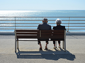 senior care communication