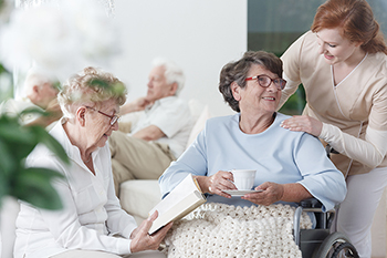 elderly diabetes awareness