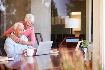 Technology for Seniors