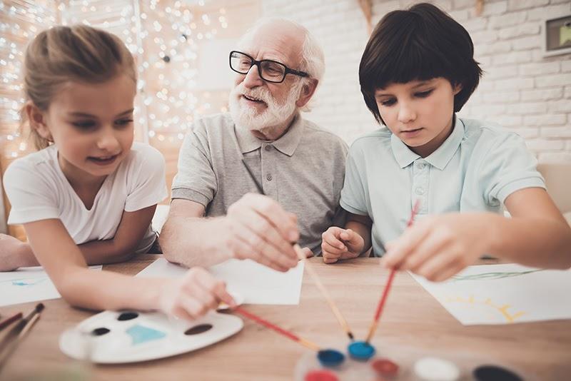 Transitioning to senior living